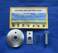 Upper / Lower Shaft Hardware Set for Hobart 5700, 5701, 5801, 6614 & 6801 Saws