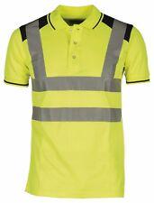 Payper Avenue ArbeitsT-shirt WorkerT-shirt SchutzT-shirt ReflexT-shirt