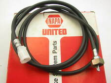 Napa 48808 Speedometer Cable 76-80 Chevy LUV 1989 Toyota Pickup, 4Runner 88 3/4""