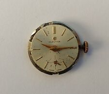 ELECTION Swiss Made  Woman WRISTWATCH MOVEMENT no Running 17JEWELS - 3 ADJS