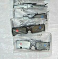 1 X Genuine Samsung SSG-4100GB 3D Active Glasses Model BN96-22904A
