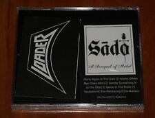 LOADER & SADO CD *RARE* METAL AVANT GARDE PART D VOL 13 New