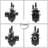 Dellorto PHBG DS 21mm Racing 2 Stroke Carburetor For Scooter 50-110cc Motorcycle