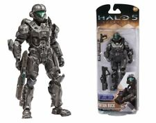 Spartan Buck - Halo 5 Guardians Action Figures Series 2