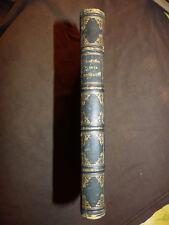 HISTOIRE DE LA BRETAGNE BRETON CH. BARTHELEMY 1858