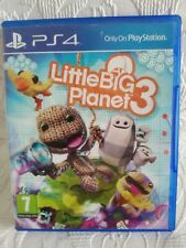 LITTLE BIG PLANET 3 (PS4 GAME)