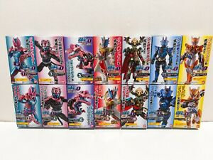 Masked Kamen Rider Revice So-do By Wave1 Complete Set 14 BOX NEW FedEx F/S