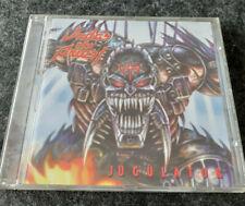 JUDAS PRIEST - Jugulator * CD 1997 * Hammer METAL Album * Zustand SEHR GUT