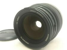 [Exc++++] ZENZA BRONICA Zenzanon PG 65mm F/4 Wide Angle Lens For GS-1 From JAPAN
