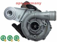 Turbolader CITROEN JUMPY - FIAT 806 - PEUGEOT EXPERT - 2.0 HDi