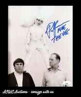 Autographed 8x10 Photo -  Paris Themmen - Willy Wonka (Mike Teevee)