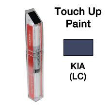 KIA OE Brush&Pen Touch Up Paint Color Code : LC - Light Graphite Metallic