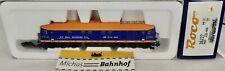 PCC-Rail BR 232 Diesellokomotive DSS NEM 651 EpV Roco 36227 TT 1:120 OVP HL2 µ