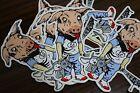 Supreme F/W 2008 Pig Sean Cliver Sticker Box Logo