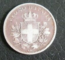 20 Centesimi Esagono 1919 Regno d'Italia V. Emanuele III°  -  nr 771