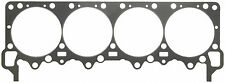 "NEW Fel-Pro Engine Head Gasket 1104 Chrysler 426 Hemi V8 4.59"" Bore .051"" Thick"