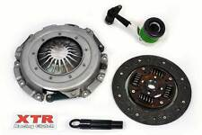 XTR HD CLUTCH KIT + SLAVE CYL 00-02 CHEVY CAVALIER PONTIAC SUNFIRE 2.2L OHV I4