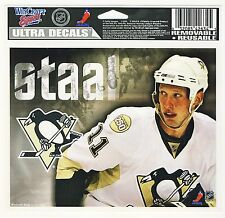 28ct Lot of Jordan Staal Pittsburgh Penguins Ultra Decals