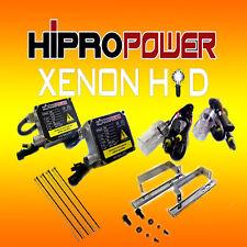 H3 XENON HID FOG LIGHT CONVERSION KIT - 8000K