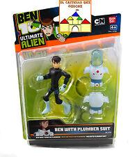 Ben 10 (Ben Ten) Ben Astronauta Ultimate Alien novita 2012 nuova serie OFFERTA