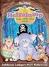 Pooh's Heffalump Halloween Movie DVD