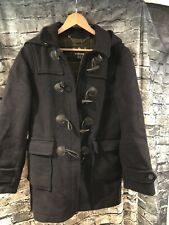 Barbour Ladies Classic Duffle Coat~Country~Hunting~Shooting