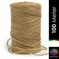 Baderna Rope Wire Grease 1m Corda grassa Corda cotone grassata