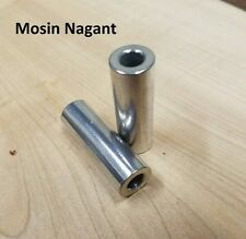 Mosin Nagant Aluminum Pillars DIY Stock Pillar Block Bedding