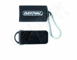 Behälter Aufbewahrungsbox für Hörgerätebatterien Schlüsselanhänger