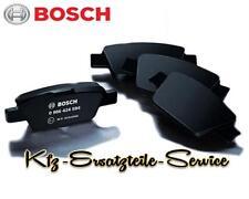 4 Bosch Bremsbeläge Bremsklötze Bremssteine 0986424766 für BMW