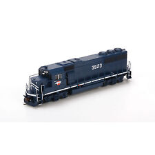Athearn 77906 H0 US Locomotive Diesel RTR Gp50 PHASE I Missouri Pacifique #3523
