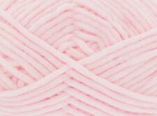 King Cole Yummy Chunky Yarn 2224 Pink 100g Ball