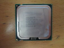 Intel Core 2 Duo E7600 3.06 Ghz 1066Mhz 3MB SLGTD CPU Imac Desktop Processor