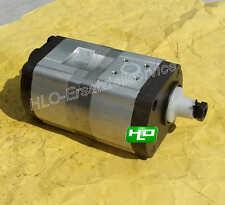 Tandem-pumpe Hydraulikpumpe 8,2/8,2ccm Traktor Motor IHC Case-IH 423 433 533 644