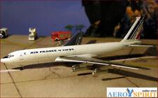 Rare Diecast Boeing B 707-321C Air France 1980 F-BYCN AeroClassics 1:400 ACFBYCN