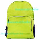 Men Women Summer Cloth Travel Backpack Shoulder Bags Crossbody Chest Handbag Bag