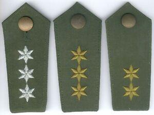 German Police/Schutzpolizei Saxonia 3 Item´s PM,POM,PHK old green Uniform RARE