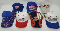 Jeff Gordon Hat Snapback Lot #24 Dupont Nascar Racing Motorsports Chase Daytona