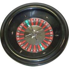 Trademark Poker 18-Inch Roulette Wheel