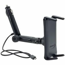 Arkon SM621-Micro Lighter Socket Car Mount for HTC One, One M8, XL, Windows 8X
