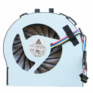 FOR HP 2740 2740P 597840-001 notebook cooling fan