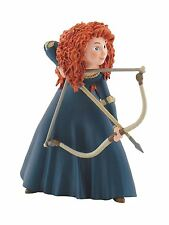 The Brave Princess Merida Sneaking - Disney Bullyland Toy Figure Cake Topper
