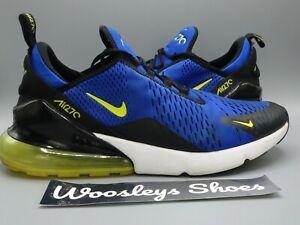 "Nike Air Max 270 ""Warriors"" (BV2517-400) Size 10.5"