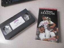 VHS Video Cassette Tape Round Rock Express 2000 A Dream Season