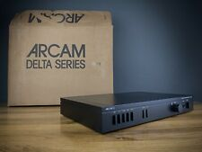 New listing Arcam Delta 60 Stereo Integrated Amplifier (1988-89). Boxed. 99p Nr