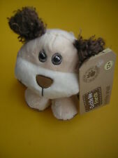 TESCO CUDDLE ME FRIENDS PUPPY DOG SOFT HUG TOY
