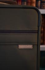 Briggs Riley Rolling Travel Bag  Style  Ballistic Nylon