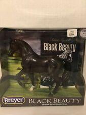 Breyer Classics Black Beauty Horse and Book Set 112 Scale