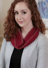 Javori Designs Compass Cowl Knitting Kits