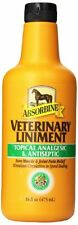 Absorbine Veterinary Liniment 16 oz